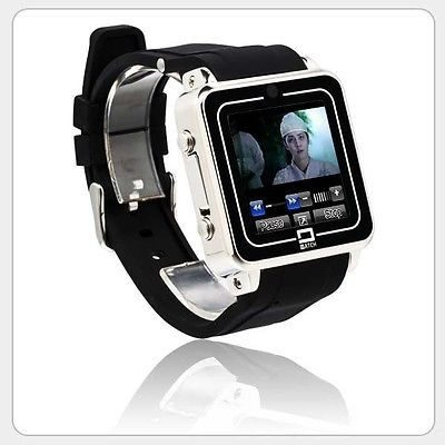 007-Watch Mobile Phone – Spy Camera Touch Screen
