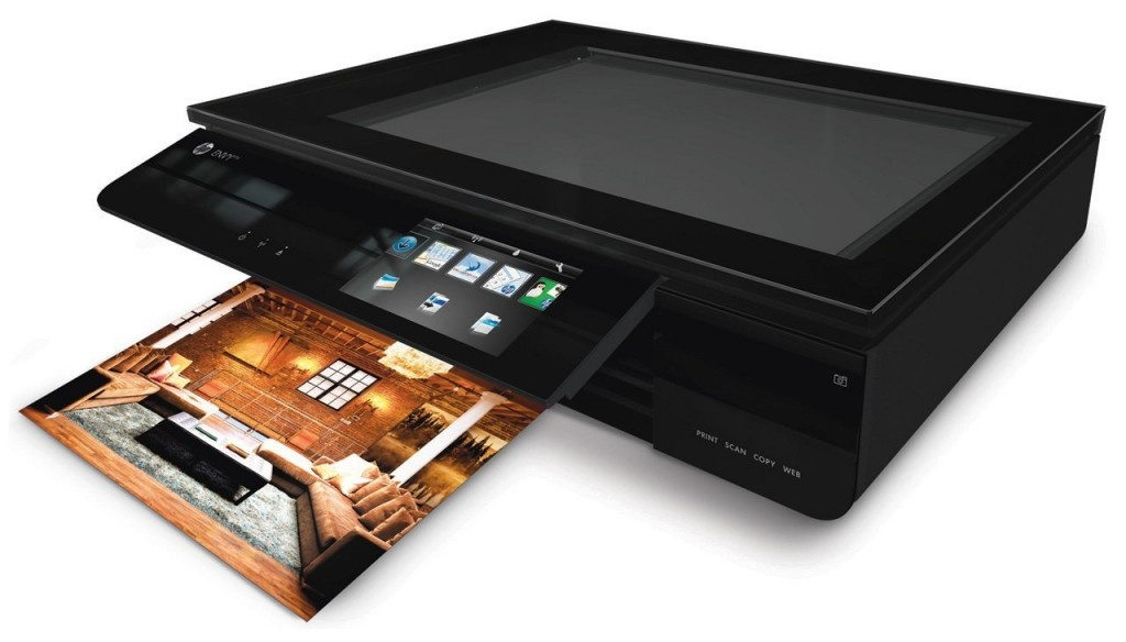 HP Envy 120e All in one Printer