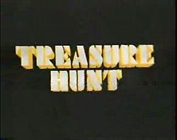 x-TreasureHunt