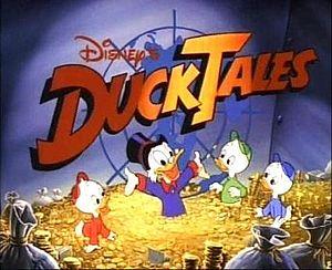 DuckTales (2)