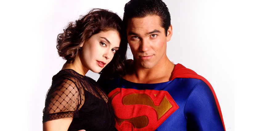 Lois & Clark The Adventures of Superman