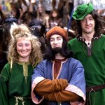 Maid Marian and Her Merry Men (3)