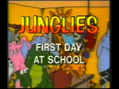 The Junglies (4)