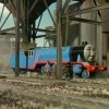 Thomas the Tank Engine (5)