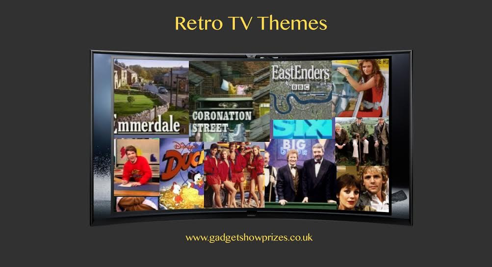 retro tv themes www.gadgetshowprizes.co.uk