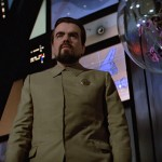 Michael Lonsdale in Moonraker (