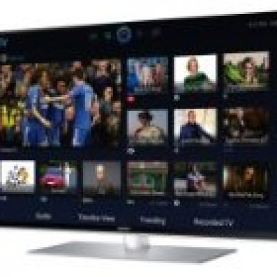 Samsung UE55H6700 55-inch 3D Slim LED Smart TV
