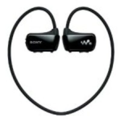 Sony Waterproof MP3 Player for Swimming, Running