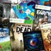 Top Games For All Consoles
