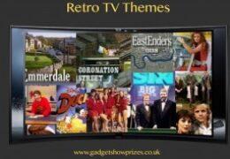 Retro TV Themes ( Full List )