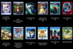 The Top Blu-ray 3D Movies