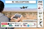 Pages of The Top Radio Controlled Drones , Helicopters