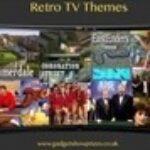 Retro TV Themes