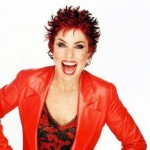 Ruby Wax Show ,The Full Wax