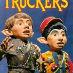 Terry Pratchett's Truckers
