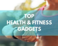 Here you will find Health and Fitness Gadgets Featured on The Gadget Show