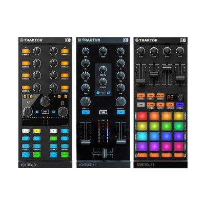 Traktor Kontrol s2 Digital Mix Station (0)