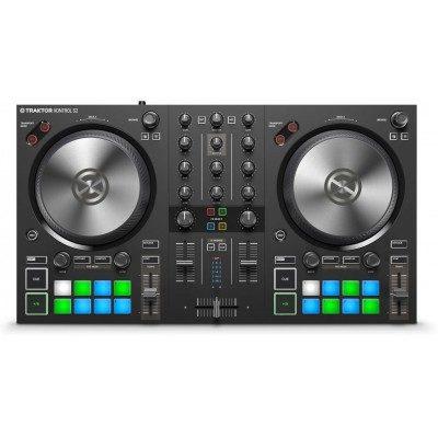 Traktor Kontrol s2 Digital Mix Station (3)