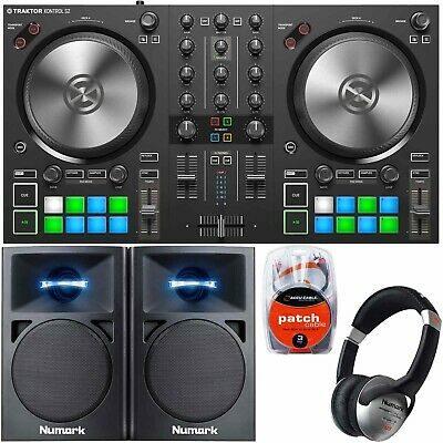 Traktor Kontrol s2 Digital Mix Station (4)