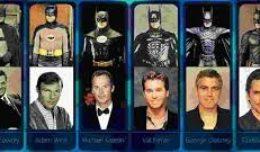 Batman, The Dark Knight CARS