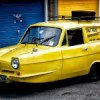 Only Fools And Horses CARS (2)