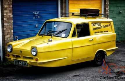 Only Fools And Horses ( Reliant Regal ) 1956