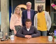Lists of the Current and Previous Presenters of The Gadget Show