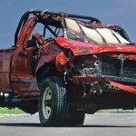 Toyota Destruction,Top Gear