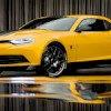 Transformers Chevrolet Camaro CARS (4)