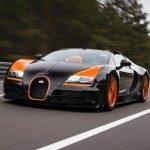 Transformers 4 ,Bugatti Veyron