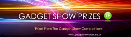 www.gadgetshowprizes.co.uk FOR CARS (1)