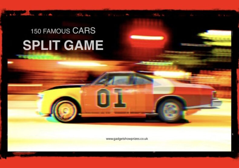 Car 3 Split match Game