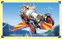 CHILDRENS TV, MOVIES