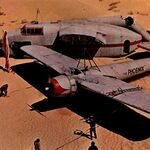 ( Fairchild C-119 Flying Boxcar )1949