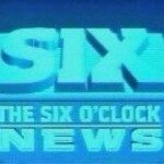 BBC 6 o'clock News