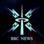 The BBC One O'clock News