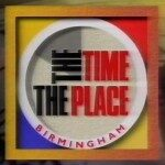 The Time the Place