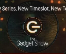 S34 E5 Featured Gadgets