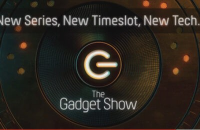 Information and Video clips from The Gadget Show S17-34